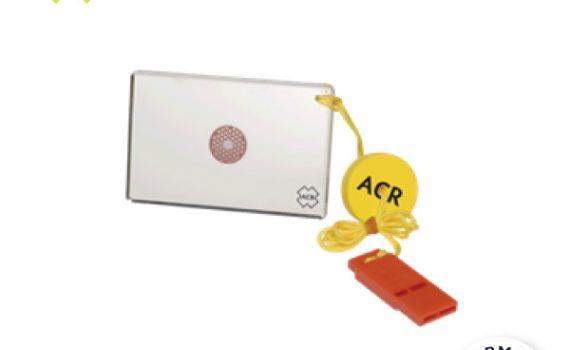 ACR espejo de señal