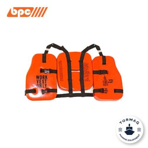 bpc chaleco salvavidas
