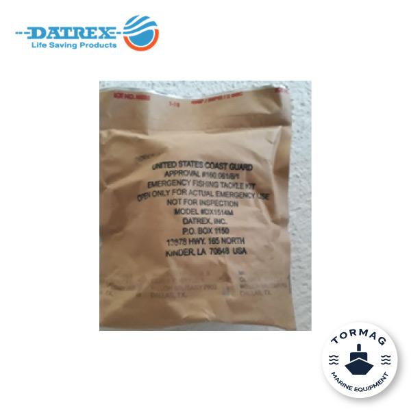 Datrex kit de pesca