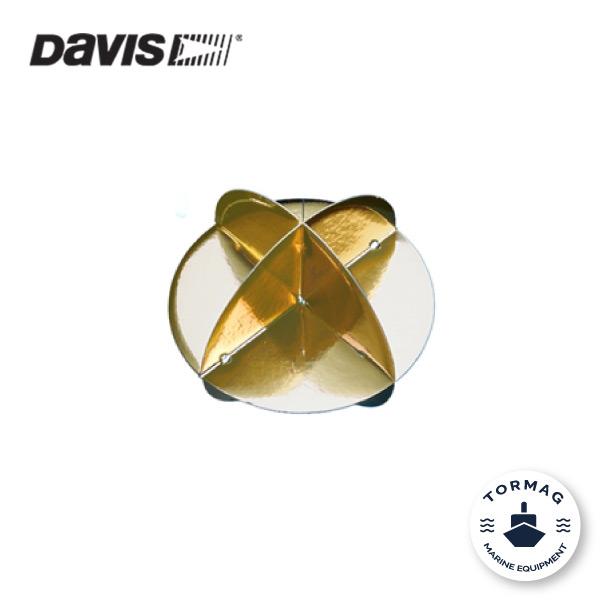 Davis reflector de radar